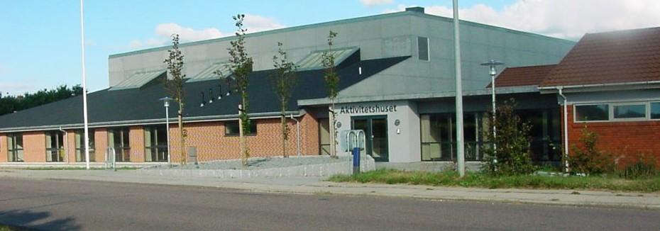 Janderup Lokalhistoriske Arkiv